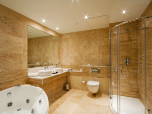 Bathroom Remodeling At Masterpiece Construction Las Vegas