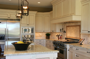 Kitchen Remodeling & Ideas at Masterpiece Construction Las ...